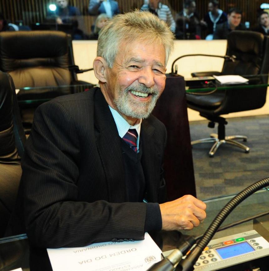 Deputado Luiz Carlos Martins (PSD)