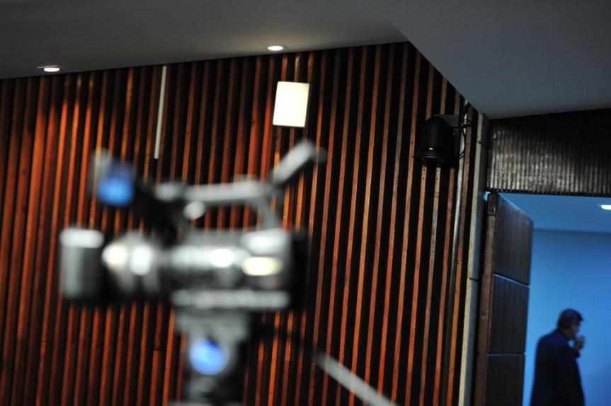 Novas câmeras proporcionam uma variedade de enquadramentos muito maior.