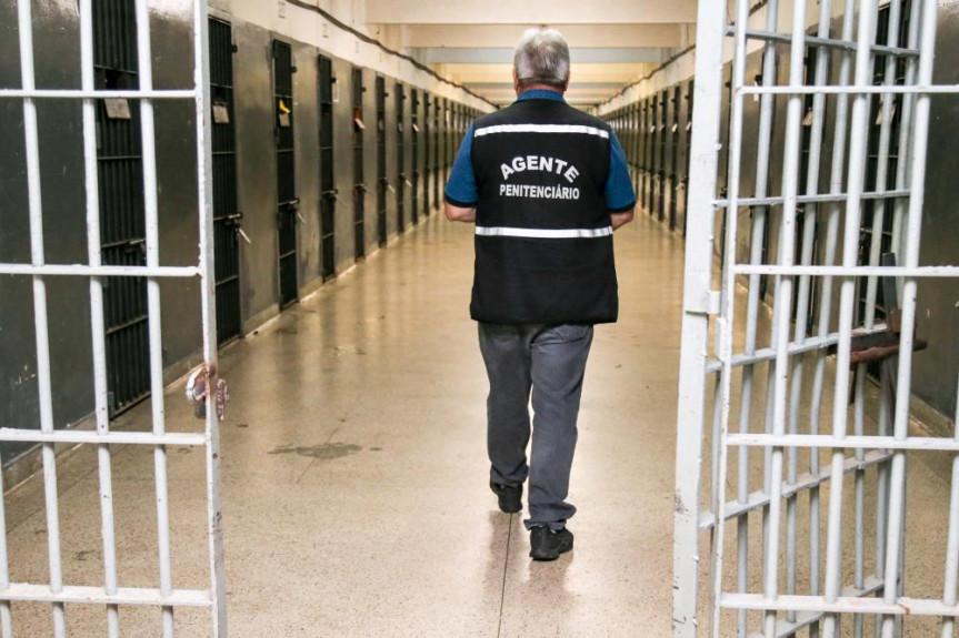 Audiência pública proposta pela Comissão de Direitos Humanos e Cidadania da Alep debate o sistema prisional do Paraná.