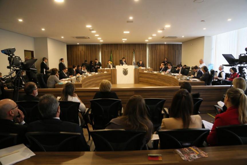27 proposições integram a pauta da Comissão de Constituição e Justiça que será realizada nesta terça-feira (25).