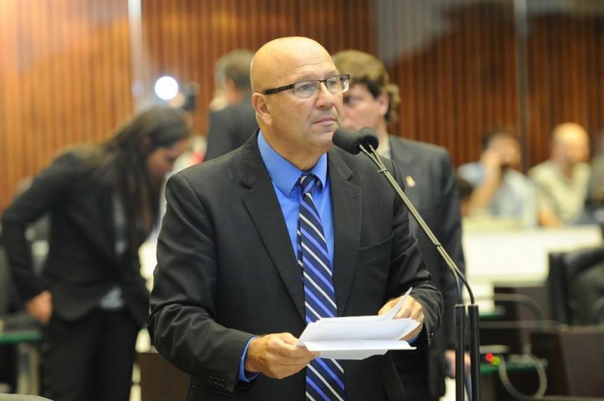 Deputado Romanelli (PSB) propõe sessão solene em comemoração ao centenário da Organização Internacional do Trabalho.