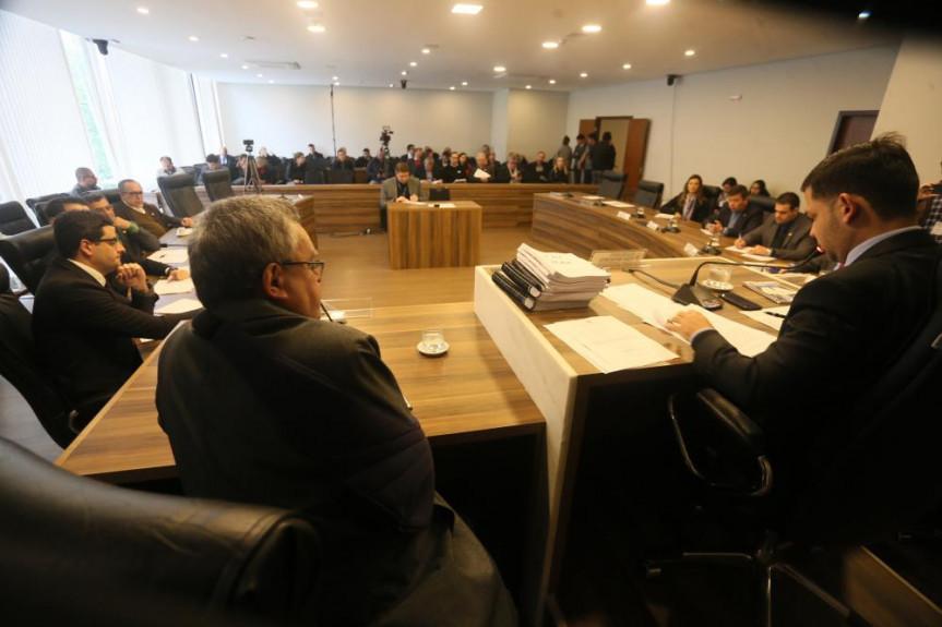 CPI da JMK ouve ex-diretores do Departamento de Gestão do Transporte Oficial (Deto).