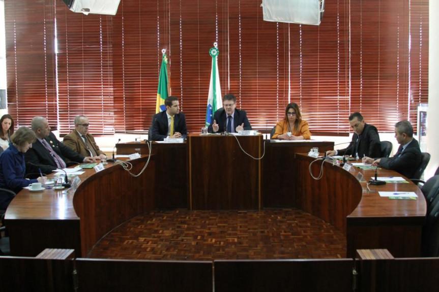 """Audiências públicas serão realizadas nas cidades de Capanema e Medianeira para debater a reabertura da """"Estrada do Colono""""."""
