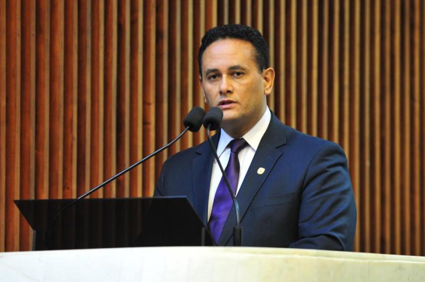 Pronunciamento do Dr. Demétrius Gonzaga de Oliveira, delegado-chefe do Núcleo de Combate aos Cibercrimes - NUCIBER.