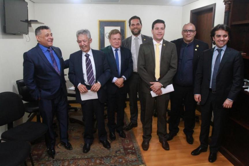 Os impactos para o Paraná do acordo de livre comércio firmado entre Mercosul e União Europeia será tema de audiência pública.