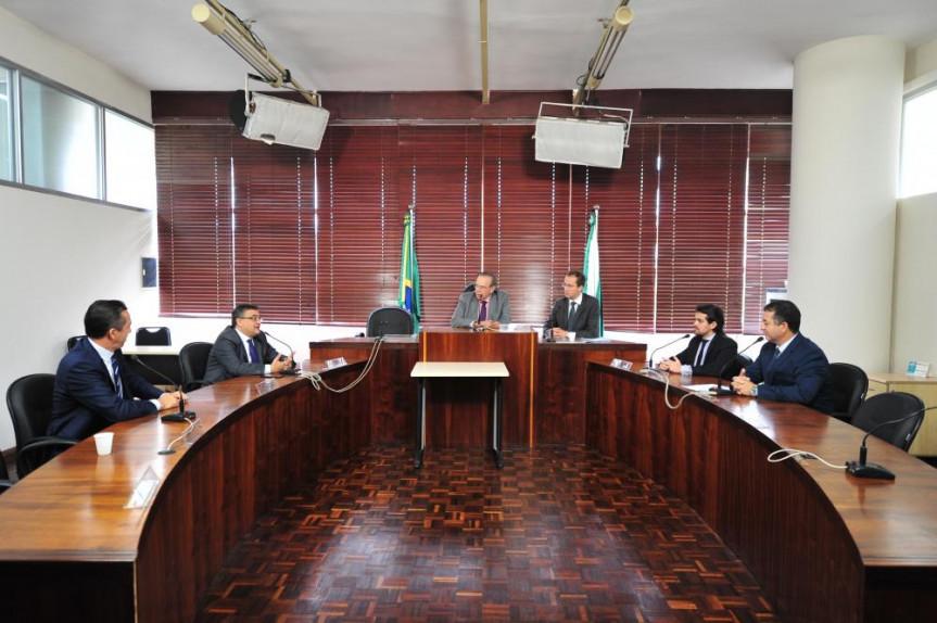 A Comissão Especial realizou a primeira reunião na última quarta-feira (3).