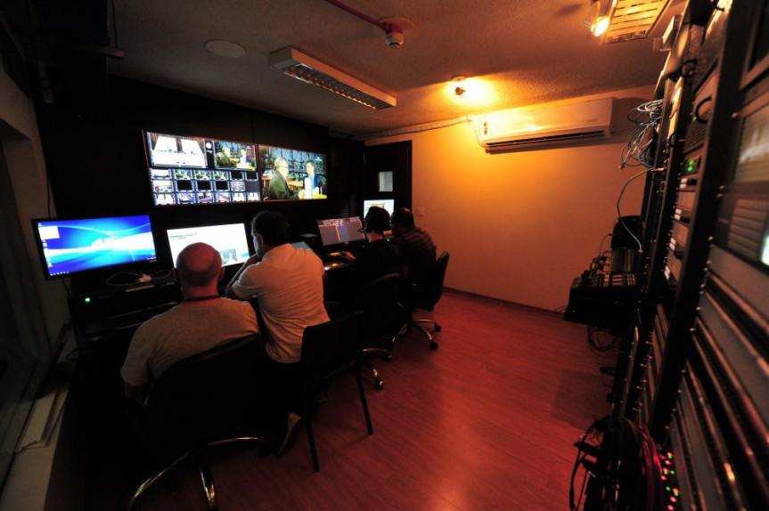 TV Assembleia passa a transmitir toda sua grade de programação e a gerar conteúdo em alta definição (HD).