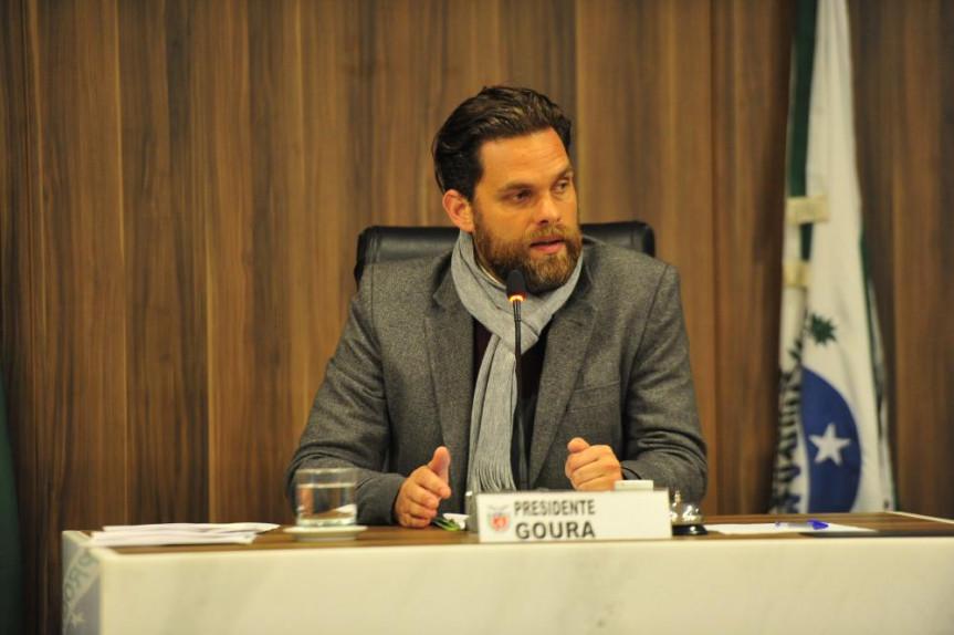 Deputado Goura apresentou substitutivo, durante reunião da Comissão de Ecologia e Meio Ambiente, ao PL que permite a concessão de parques estaduais à iniciativa privada.