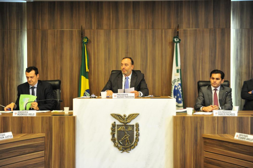 CCJ faz balanço dos trabalhos referente ao primeiro semestre.