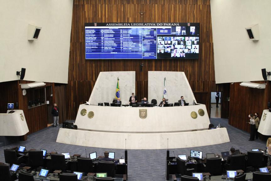 Na sessão plenária desta quarta-feira (24), deputados aprovaram a situação de emergência em virtude dos efeitos econômicos causados pela pandemia do coronavírus para mais sete municípios.
