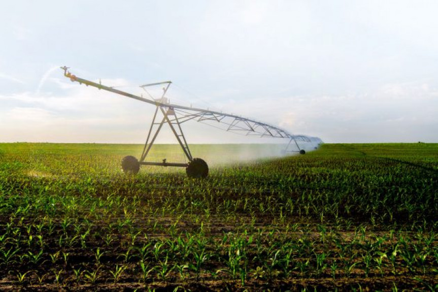 Programa de Irrigação tem como objetivo aumentar a produtividade agrícola e potencializar a produção do Paraná.