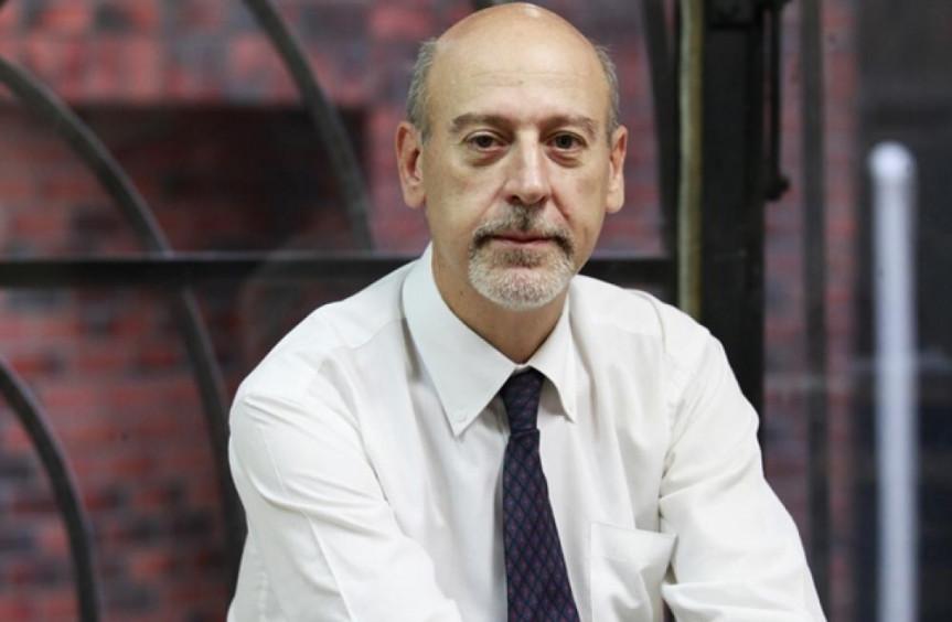 Paulo Tafner estará em Curitiba no dia 6 de junho para falar sobre Previdência.