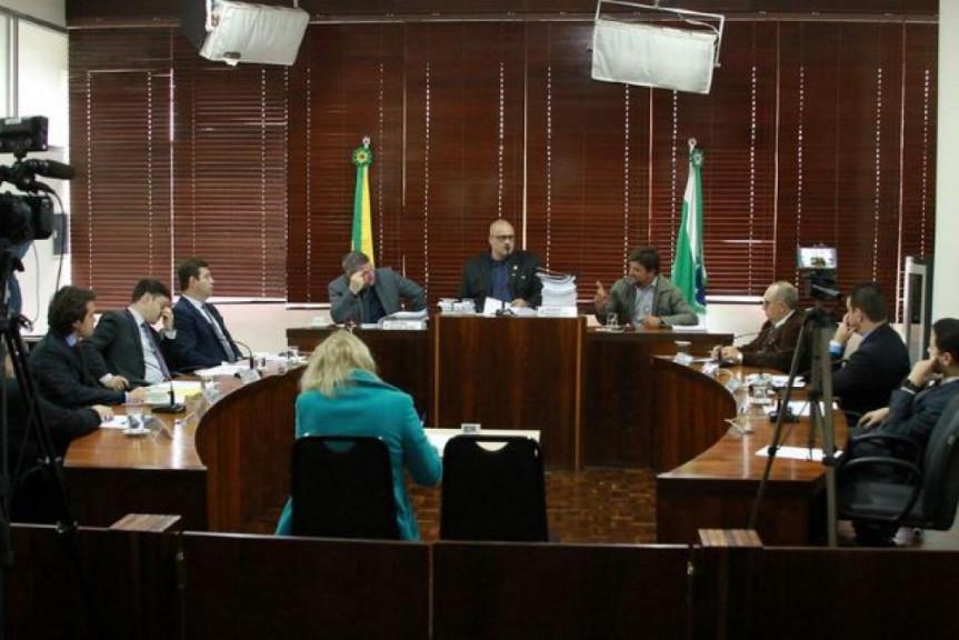 Deputados que integram a CPI da JMK realizam a 20ª reunião nesta terça-feira (08).
