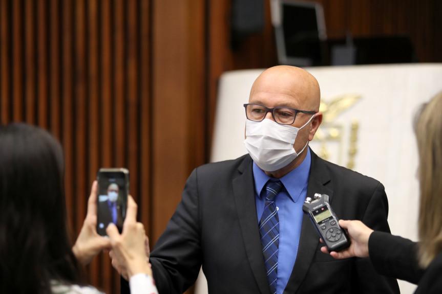 Deputado Romanelli critica volta da cobrança integral da tarifa de pedágio da Rodonorte