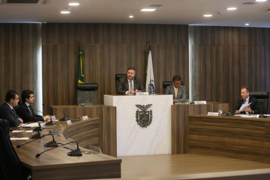 Reunião da Comissão de Ciência, Tecnologia e Ensino Superior.