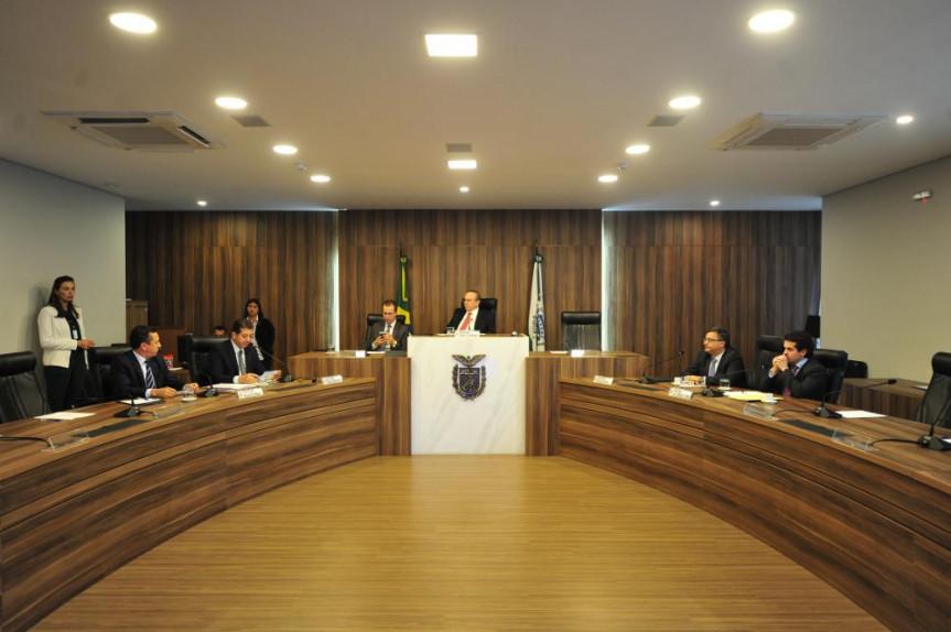 Reunião da Comissão Especial de Reforma à Constituição.