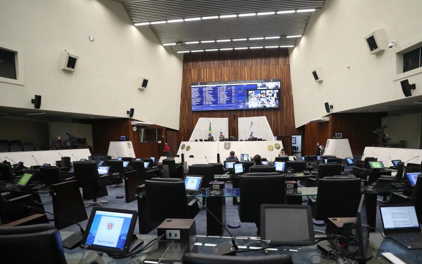 Projeto assinado pelo Poder Executivo que extingue a Imprensa Oficial foi aprovado em segundo turno de votação na sessão remota desta terça-feira (17).