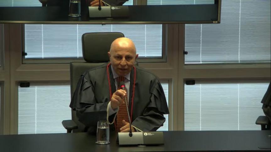 A posse do procurador-geral de Justiça, Gilberto Giacoia, aconteceu nesta quarta-feira (08) através de uma sessão virtual.
