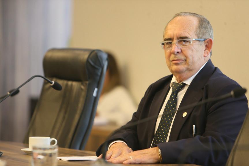 Deputado Delegado Recalcatti (PSD).