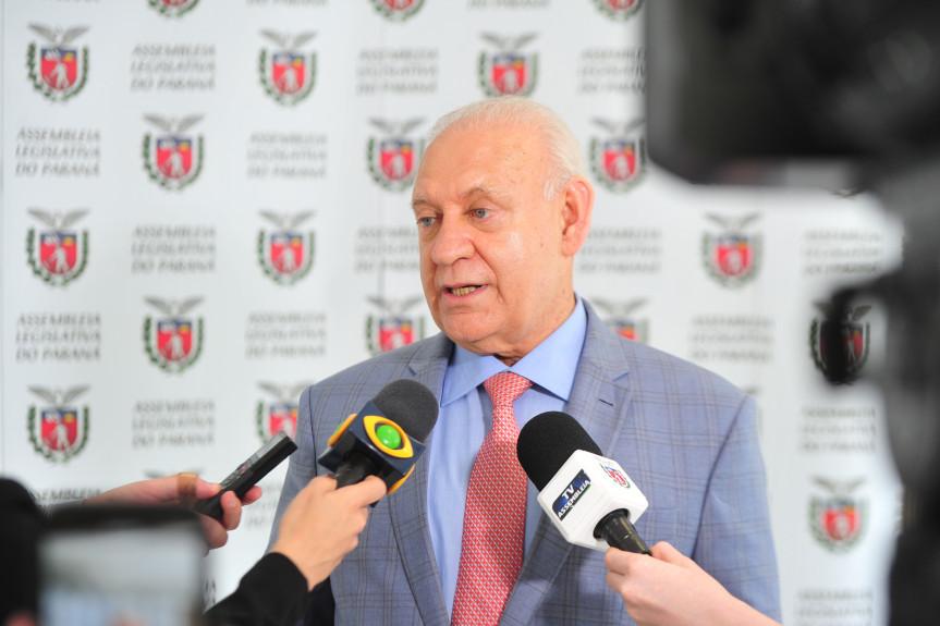 Presidente da Assembleia Legislativa defende municípios que correm o risco de serem extintos