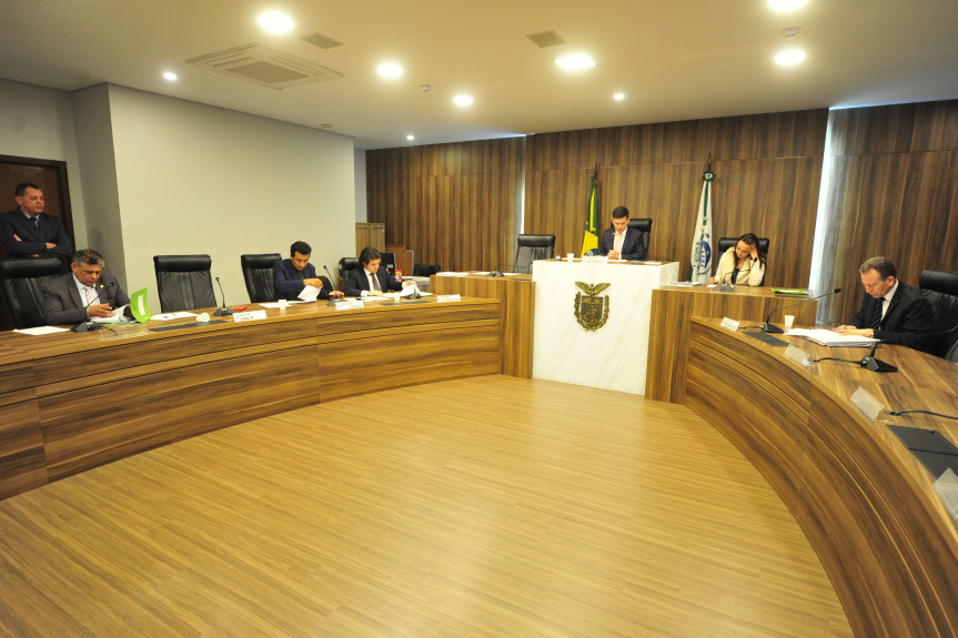 Reunião da Comissão de Obras Públicas, Transportes e Comunicação.
