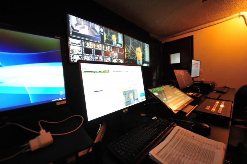 Programação da TV Assembleia pode ser assistida 24 horas por dia no canal 20.2, em parceria com a TV Senado e a TV Câmara.