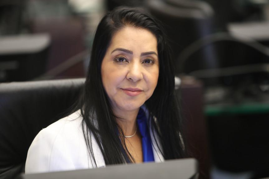 Projeto da deputada Cantora Mara Lima cria aplicativo para facilitar denúncias de violência contra a mulher.