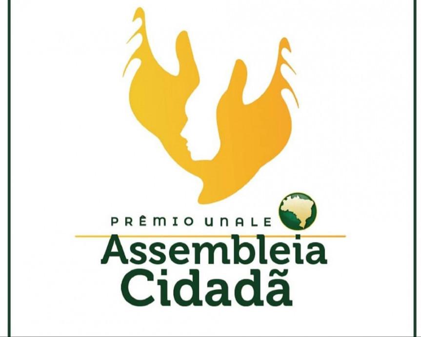Prêmio criado pela Unale tem dois projetos da Assembleia Legislativa do Paraná entre os finalistas.