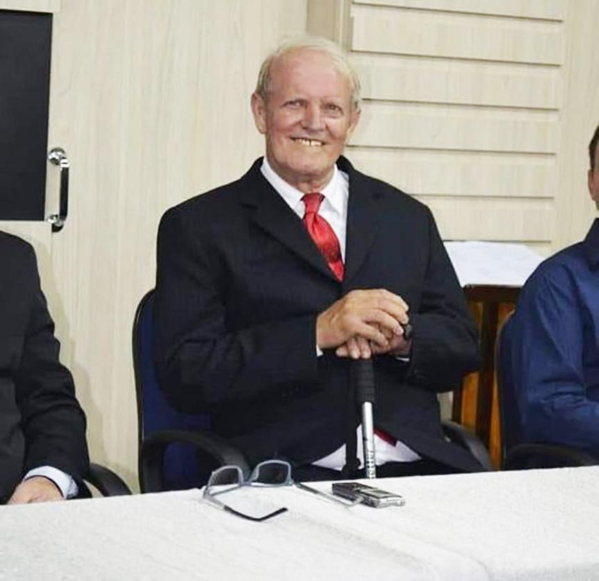 Ex-deputado Nereu Massignan