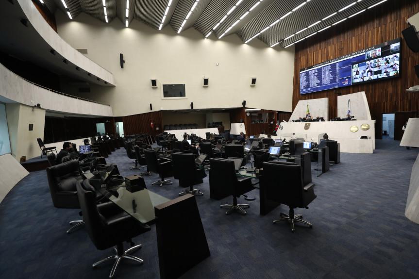 Proposta do Poder Executivo com as diretrizes do Orçamento para 2021 prevê uma receita bruta de R$ 64 bilhões e uma receita liquida de R$ 47,7 bilhões.