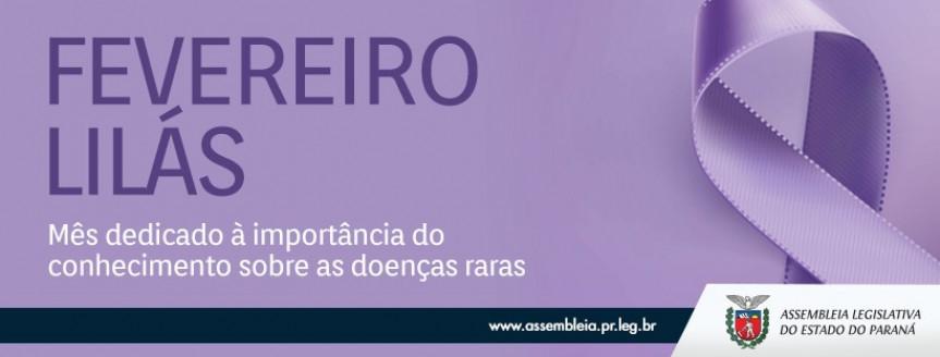 29 de fevereiro, uma data rara, é o Dia da Conscientização das Doenças Raras.