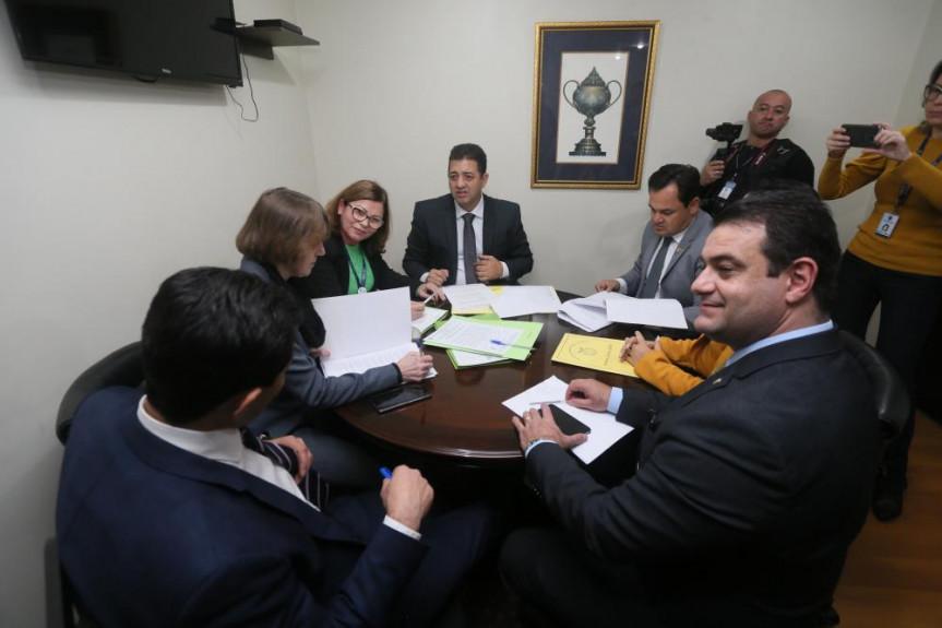 Presidente do Conselho Estadual dos Direitos do Idoso (CEDI), Jorge Nei Mendes, fará dos trabalhos do Conselho em reunião da CRIAI.