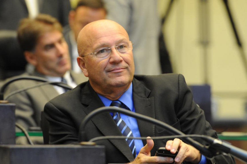 Deputado Luiz Claudio Romanelli (PSB)