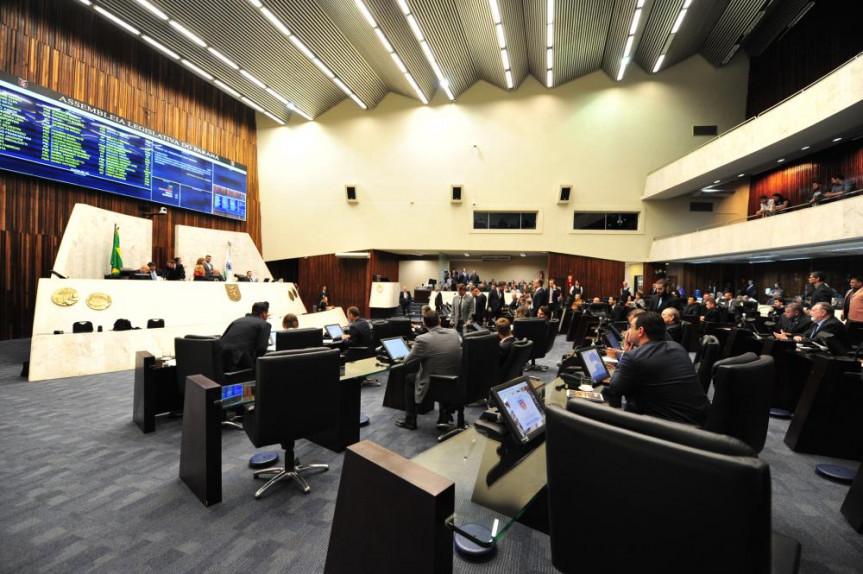 Sessão Plenária 05/02/2019