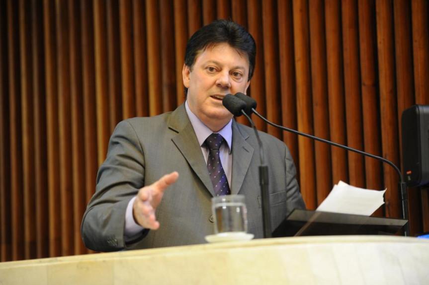 Deputado Nelson Luersen (PDT).