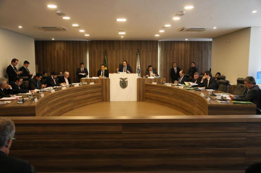 Reuniões da Comissão de Constituição e Justiça (CCJ) da Alep serão retomadas na terça-feira (06).