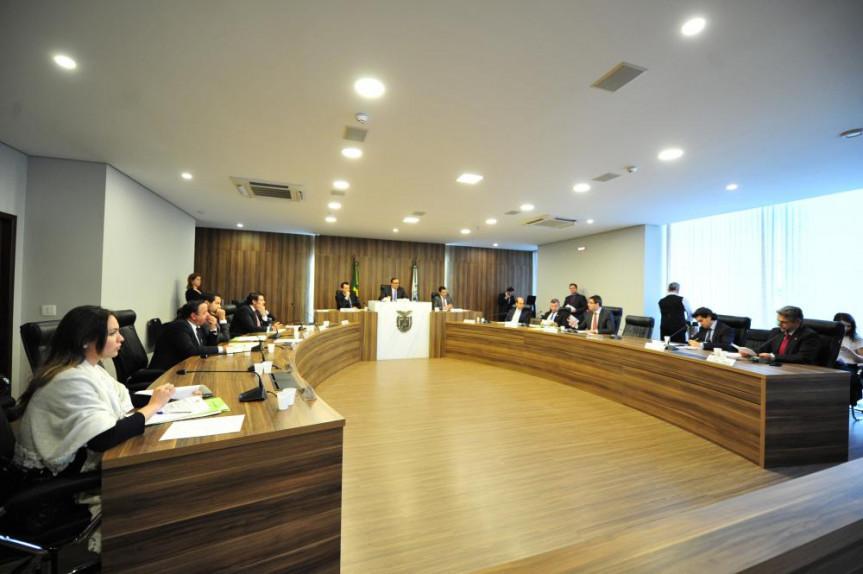 CCJ Renovada: Apenas dois deputados são remanescentes da composição da Legislatura anterior da CCJ.