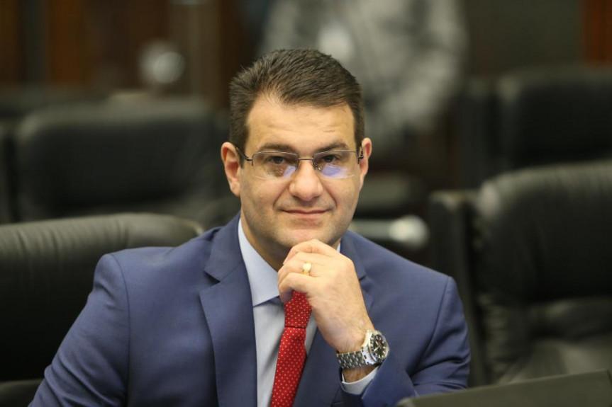 """Deputado Alexandre Amaro (Republicanos) promove na sexta-feira (20) na Alep uma audiência pública com o tema: """"Abuso e Exploração Sexual de Crianças e Adolescentes""""."""