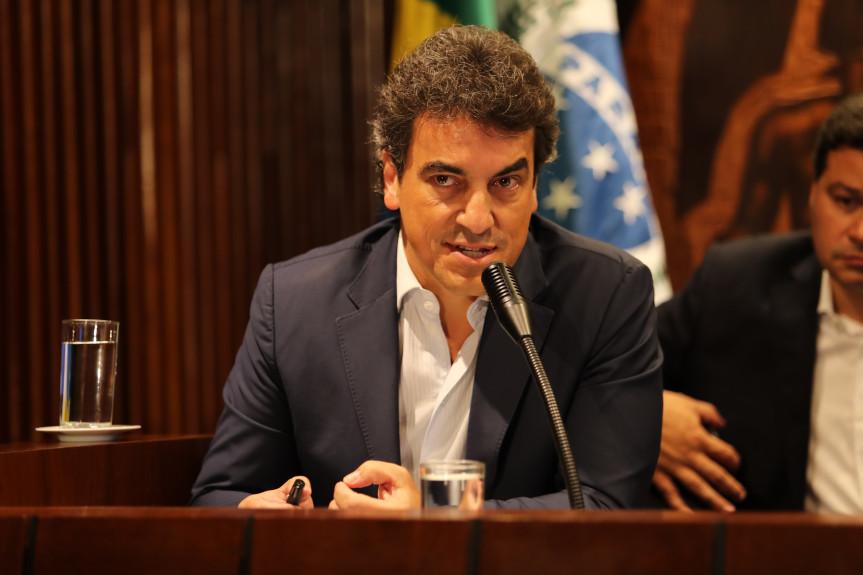 Audiência pública apresentou estudos para Estruturação de Concessões Rodoviárias no Estado do Paraná.