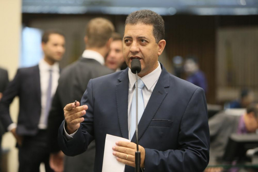 O deputado Cobra Repórter (PSD) é o relator da PEC na Comissão Especial.