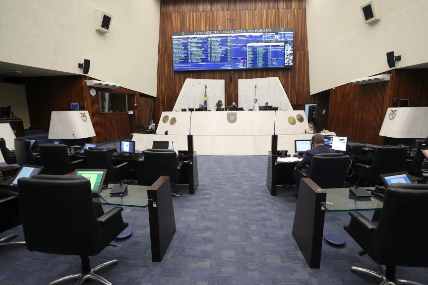 Proposta aprovada pelos deputados adequa o Paraná ao convênio celebrado entre o Confaz e o TSE, isentando do imposto as doações de equipamentos de proteção contra a covid-19 para uso no dia das eleições municipais.
