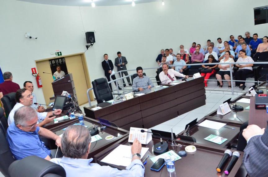 CCJ Cidadã chega ao interior do Paraná com reunião na cidade de Cianorte.