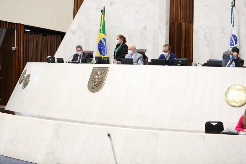 Mais 7 cidades do Paraná têm o estado de calamidade pública prorrogado até o dia 30 de junho.