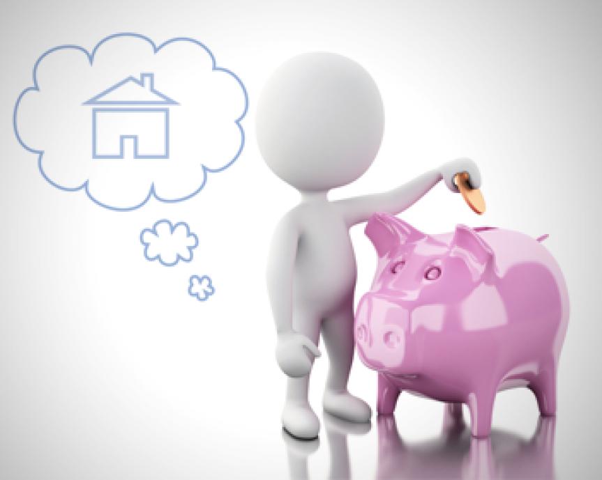 O sonho da casa própria e o planejamento financeiro