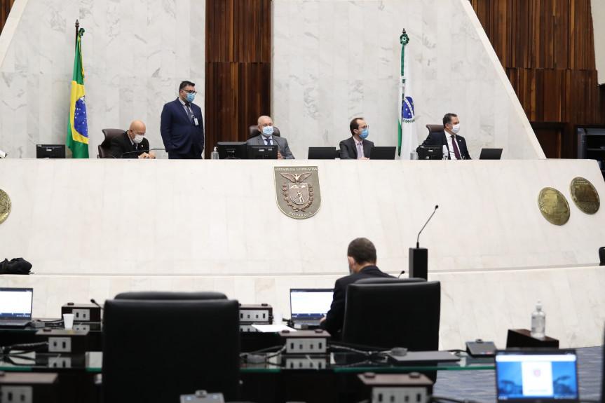 Aprovado projeto que prevê crédito de R$ 46 milhões para a Controladoria Geral do Estado ampliar a segurança dos pagamentos de despesas do Estado e combater irregularidades.