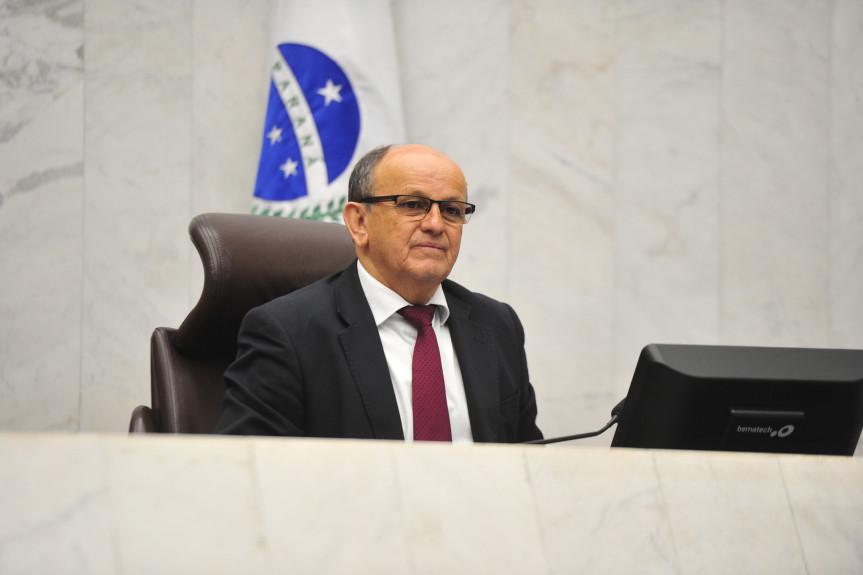 Deputado Dr. Batista (PMN), presidente da Comissão de Saúde da Assembleia Legislativa e autor da Lei que criou a Semana Estadual da Conscientização, Prevenção e Combate a Diabetes.