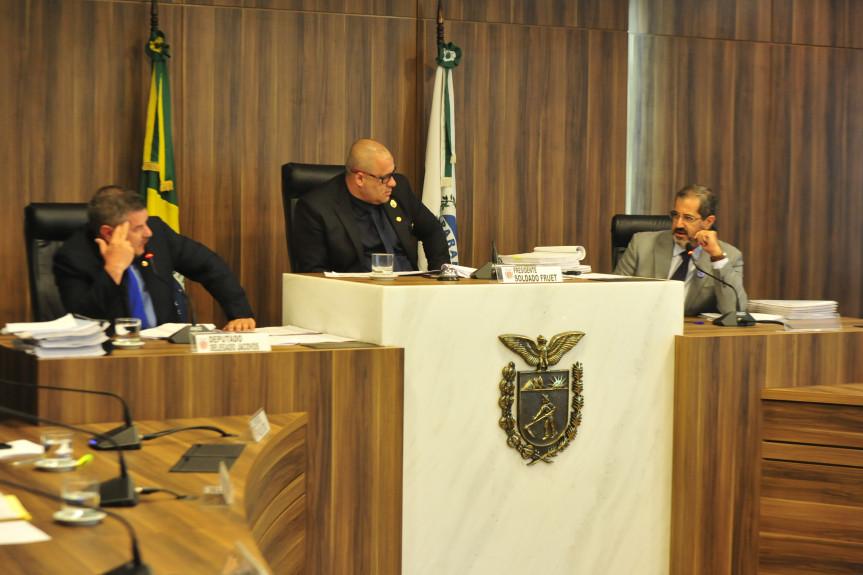 Realizada a 21ª reunião da CPI que apura possíveis irregularidades no contrato de gestão da frota do Poder Executivo.