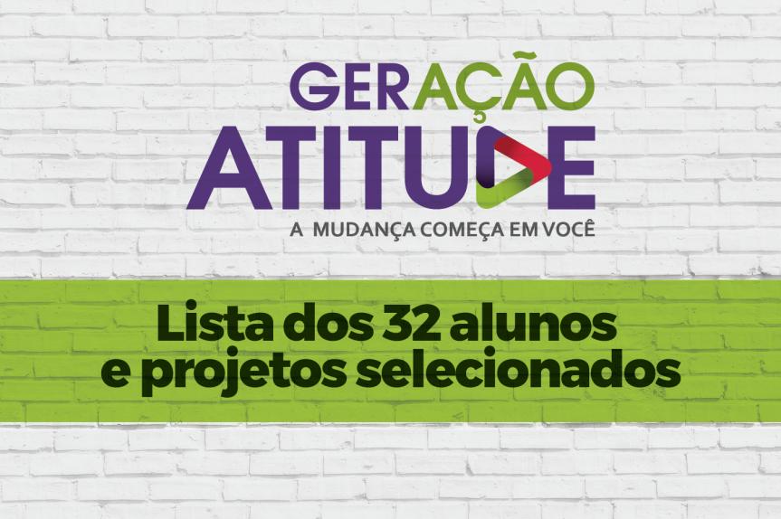 Os 32 classificados integram a Caravana da Cidadania e virão a Curitiba para conhecer a sede dos Poderes Executivo, Legislativo e Judiciário, além do Ministério Público.