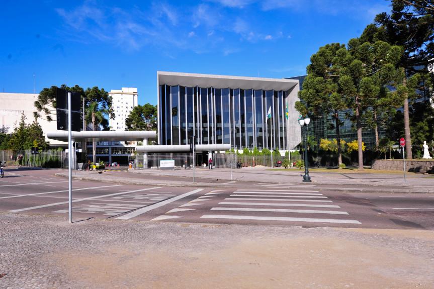 Assembleia Legislativa retoma trabalhos em plenário na segunda-feira (1º) com a posse da Mesa Diretora.