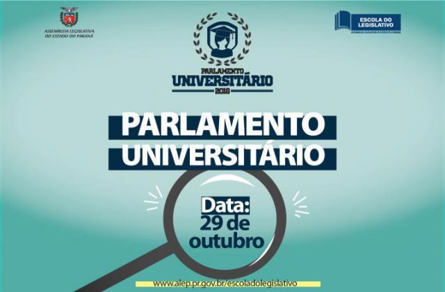 Evento vai envolver acadêmicos de nove instituições de ensino superior. / Foto: Arte: Lucas Lambertucci